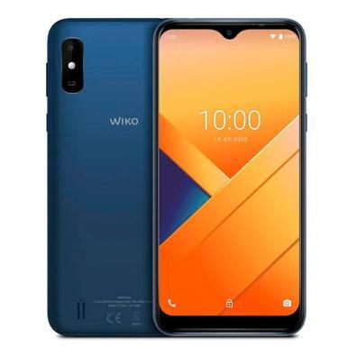 Telefono libre Wiko Y81 2GB/32GB Azul