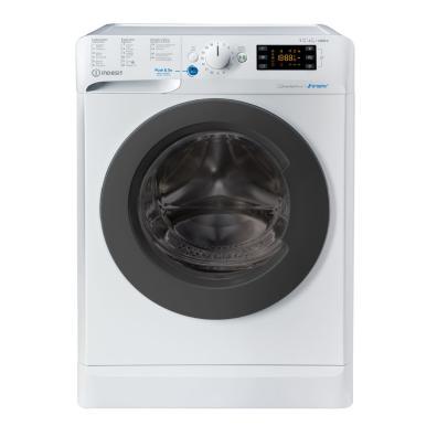 Lavadora secadora Indesit BDE 961483X WK SPT N