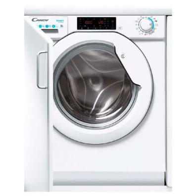 Lavadora secadora Candy CBD 485TWME/1-S