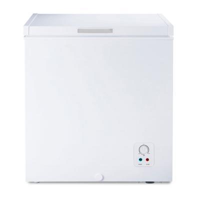 Congelador horizontal Hisense FT184D4AWF
