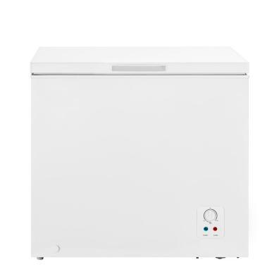 Congelador horizontal Hisense FT258D4AWF