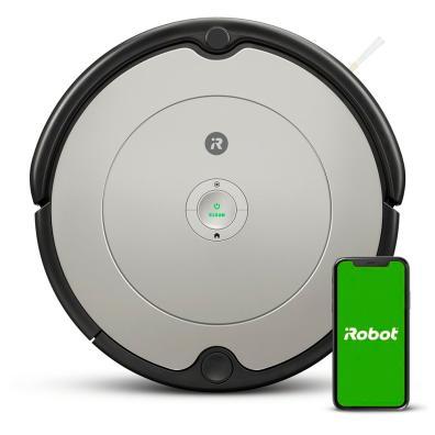 Robot aspirador Irobot ROOMBA 698