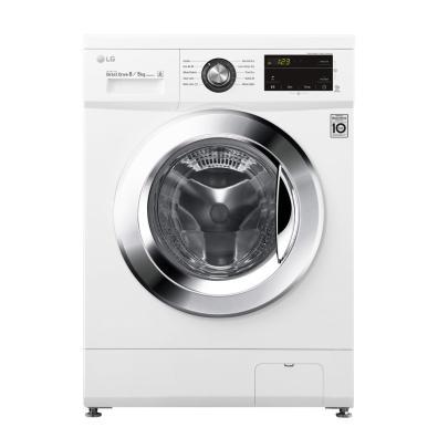 Lavadora secadora LG F4J3TM5WD
