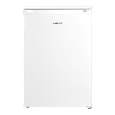 Congelador vertical Edesa EZS-0811 WH/A