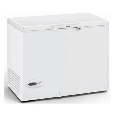 Congelador horizontal Edesa EZH-2811