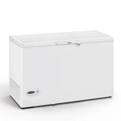 Congelador horizontal Edesa EZH-3511