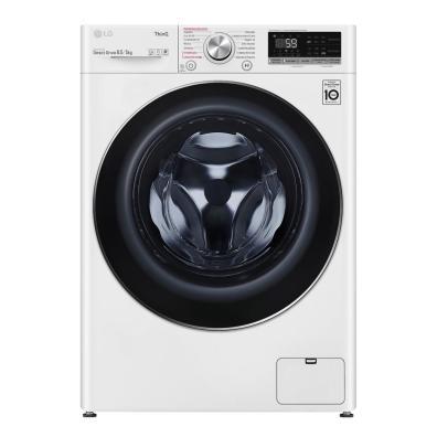 Lavadora secadora LG F2DV5S85S2W