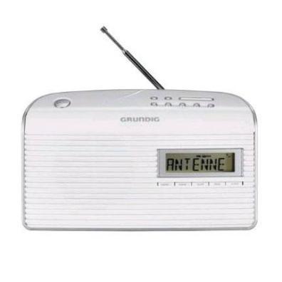 Radio transistor Grundig MUSIC 61 WHITE