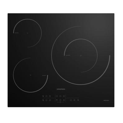 Placa de inducción Grundig GIEI 613323 MN