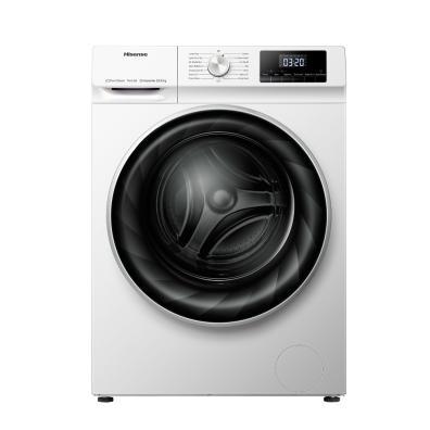 Lavadora secadora Hisense WDQY1014EVJM