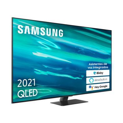 Televisor Samsung QE50Q80AATXXC