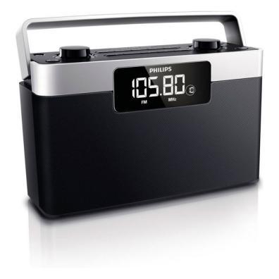 Radio transistor Philips AE2430