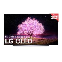 Televisor LG OLED48C14LB
