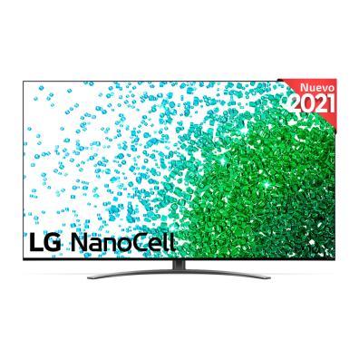 Televisor LG 55NANO816PA