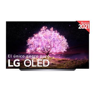 Televisor LG OLED65C14LB