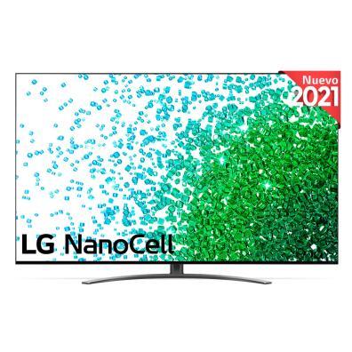 Televisor LG 50NANO816PA