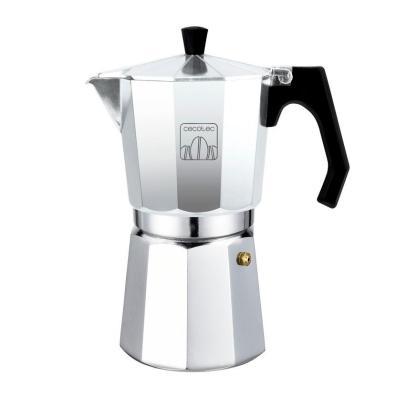 Cafetera Cecotec MOKLASSIC 1200 Shiny