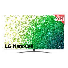 Televisor LG 65NANO866PA