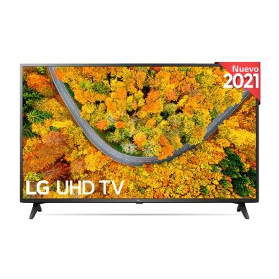 Televisor LG 55UP75006LF