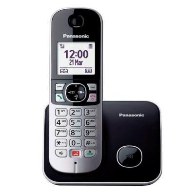 Teléfono inalámbrico Panasonic KX-TG6851SP