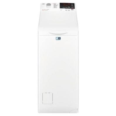 Lavadora carga superior AEG L6TBG721