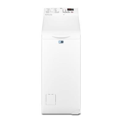 Lavadora carga superior AEG L6TBK621