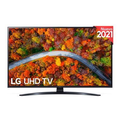 Televisor LG 43UP81006LA