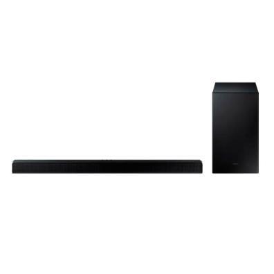 Barra de sonido Samsung HWA550ZF
