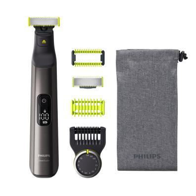 Barbero/Perfilador Philips OneBlade QP6550/15