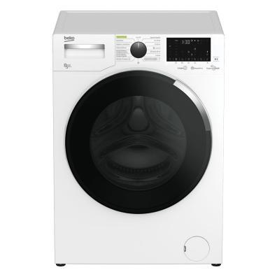 Lavadora secadora Beko HTV 8736 XSHTR