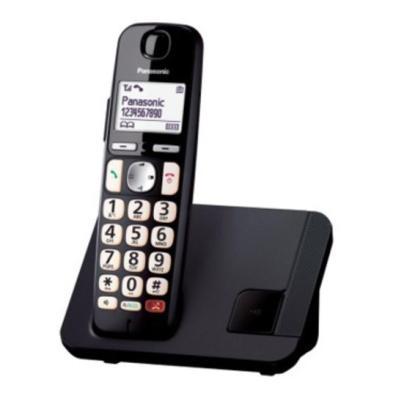 Teléfono inalámbrico Panasonic KX-TGE250SPB