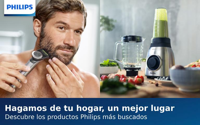 Compra los mejores productos de Philips en Pequeño Electrodoméstico
