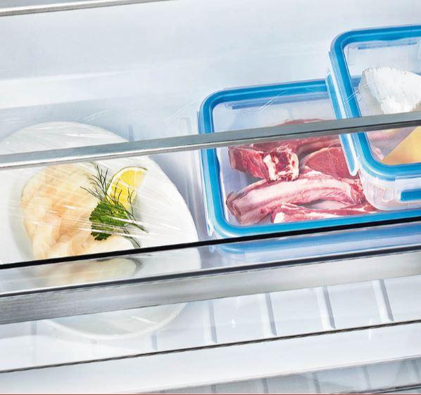 frigorífico cajón superfresh