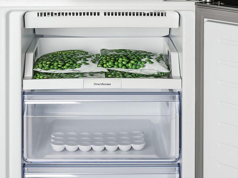 frigorífico direct access