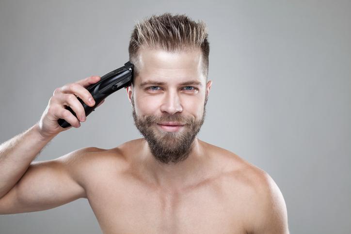 chico corte pelo