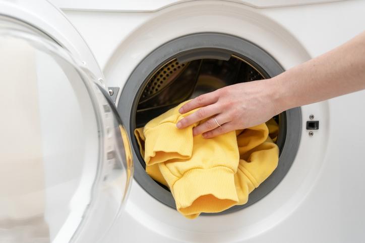 ropa deporte secadora balay 8 kg