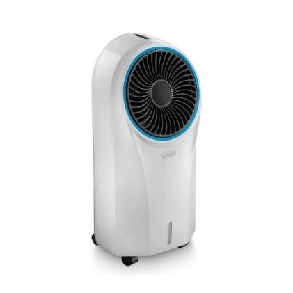 climatizador delonghi diseño blanco