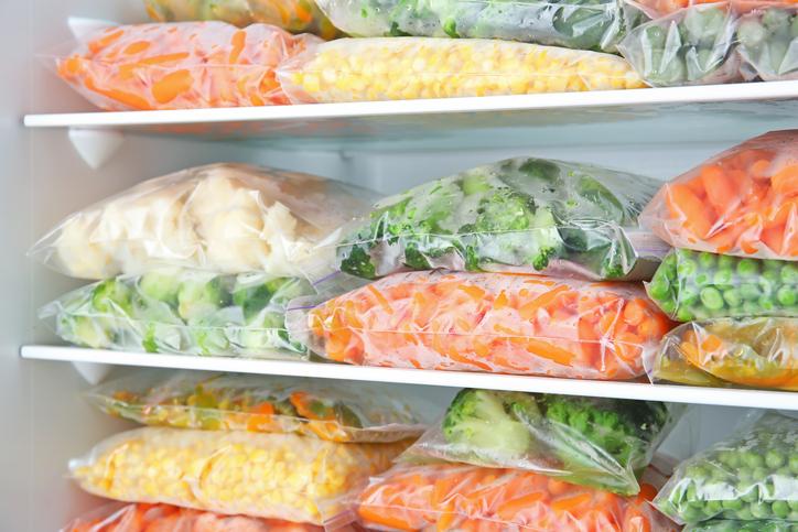 frigorífico supercooling
