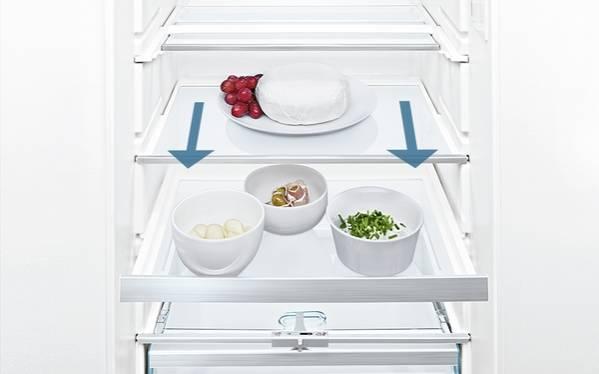 frigorífico easy acces