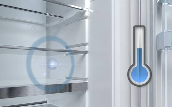 frigorífico freshsense