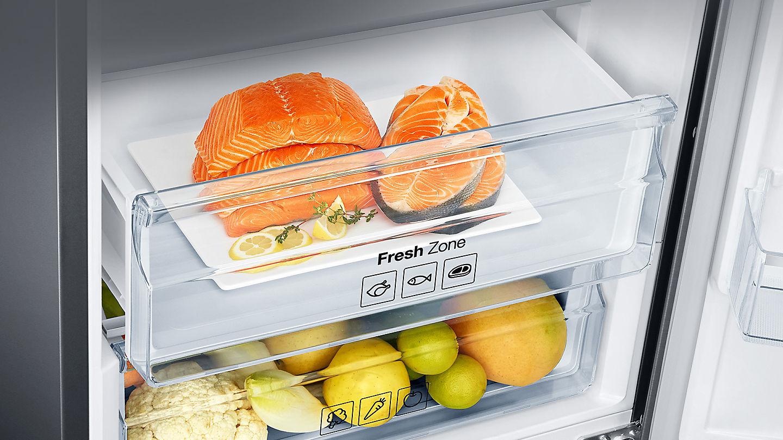 frigorífico freshzone