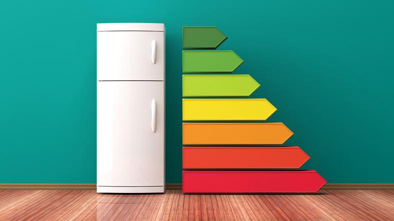 frigorífico eficiente