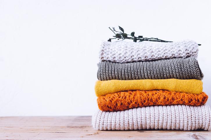 secadora programa lana