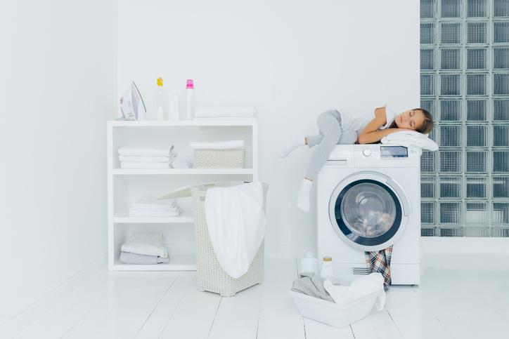 lavadora silenciosa balay