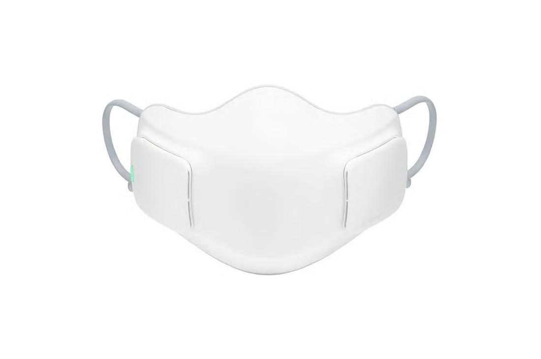 mascarilla filtros HEPA