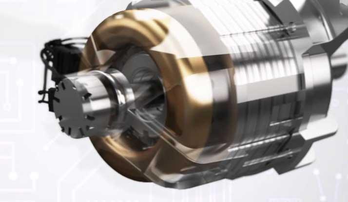 Motor Inverter