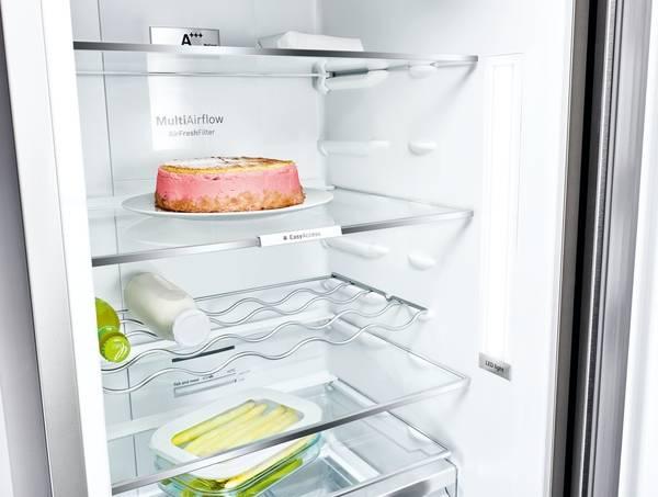 multi-airflow enfiramiento uniforme frigorifico