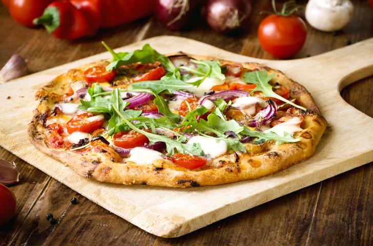 barbacoa eléctrica piedra pizza