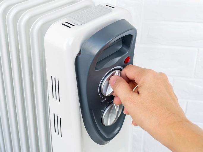 radiador 3 modos