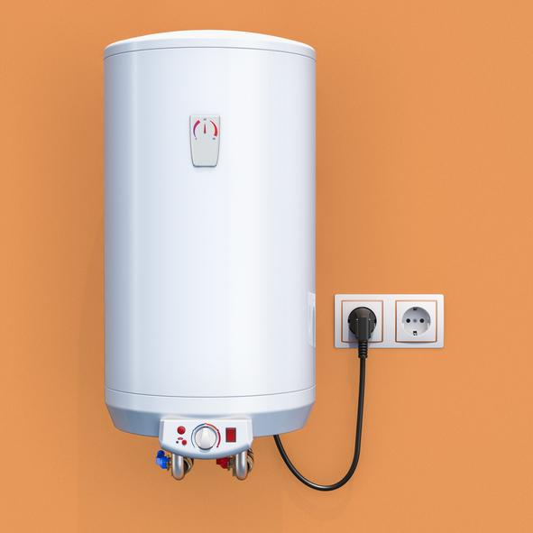 termo electrico cointra 132 litros